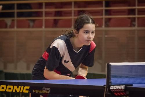 Wiktoria Wróbel wygrała III Grand Prix Polski Juniorek w Luboniu
